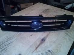 Решетка радиатора. Kia Sephia
