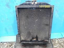 Радиатор двс KUBOTA D1105