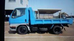 Mitsubishi Fuso Canter. Продам грузовик Mitsubishi Canter, 4 200куб. см., 2 000кг., 4x2