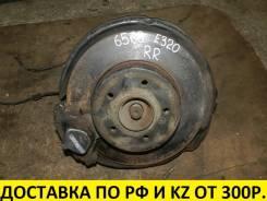 Диск тормозной. Mercedes-Benz: CLK-Class, SLK-Class, CLC-Class, E-Class, C-Class Двигатели: M111E20EVOML, M111E20ML, M111E23EVOML, M111E23ML, M112E26...