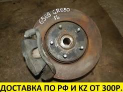 Диск тормозной. Toyota: Tarago, Vellfire, Previa, Estima, Alphard Двигатели: 2AZFE, 2GRFE, 2ARFE, 2ARFXE, 2AZFXE
