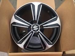"Suzuki. 6.0x15"", 4x100.00, ET48, ЦО 54,1мм."