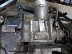 Заслонка дроссельная. Toyota Aristo, JZS160 Toyota Soarer, JZZ31 Toyota Origin, JCG17 Toyota Progres, JCG11 Двигатель 2JZGE