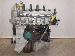 Двигатель 1.6 K4M839 Renault