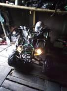 IRBIS ATV 125 U, 2013. исправен, есть псм\птс, с пробегом