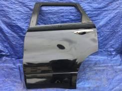 Дверь задняя левая для Acura RDX 1