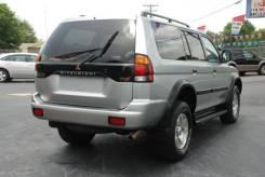Инжектор. Mitsubishi: L200, Delica, Pajero, Nativa, Montero, Montero Sport, Challenger, Pajero Sport Двигатель 6G72