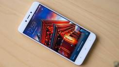 Xiaomi Redmi 4X. Новый, 16 Гб, Розовый, 4G LTE, Dual-SIM
