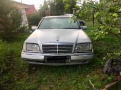 Mercedes-Benz C-Class. WDB2020231A, 111974
