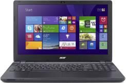 """Acer Aspire E5-571G. 15.6"""", 1,7ГГц, ОЗУ 6144 МБ, диск 500Гб, WiFi, Bluetooth, аккумулятор на 5ч."""