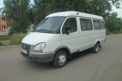 ГАЗ 3221. Продается , 9 мест
