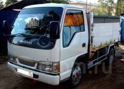 Isuzu Elf. Продам ИЛИ Обмен грузовик , 4 800куб. см., 2 300кг., 4x2