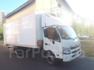 Hino 300. Продаётся грузовик хино-300, 4 000куб. см., 5 000кг.