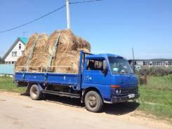 Услуги бортового грузовика до трёх тонн