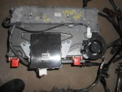 Блок управления зарядкой аккумулятора. Toyota Prius PHV