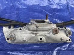 Коллектор выпускной. Acura RDX, TB1, TB2 Двигатель K23A1
