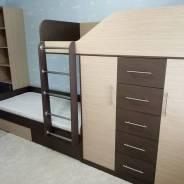 Ремонт, реставрация, сборка и изготовление мебели на заказ.