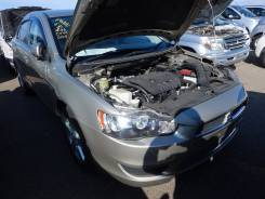 Блок управления airbag. Mitsubishi Lancer, CX4A, CY4A Mitsubishi Galant Fortis, CX4A, CY4A Двигатель 4B11