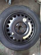 "Запасное колесо Mercedes Benz R17. x17"" 5x112.00"