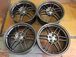 """AME Tracer TSSC. 7.5x18"""", 5x100.00, ET48"""