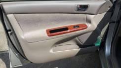 Обшивка двери багажника. Toyota Camry, ACV30, ACV30L, ACV35 Двигатель 2AZFE