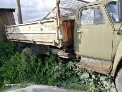 ГАЗ 53. Продам газ 53 самосвал, 4 700куб. см., 4 500кг., 4x2