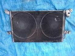 Радиатор кондиционера. Mitsubishi Delica, PD6W Двигатель 6G72