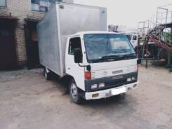 Mazda. Tian, 4 000куб. см., 2 000кг., 4x2