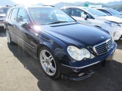 Mercedes-Benz C-Class. W203, 271 946