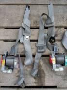 Ремень безопасности. Mazda Demio, DW3W Двигатели: B3E, B3ME