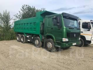 Howo. Продаётся грузовик , 9 000куб. см., 40 000кг.