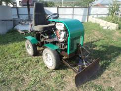 Самодельная модель. Продаю трактор самодельный, 9 л.с.
