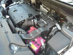 Рулевая рейка. Mitsubishi RVR, GA3W Mitsubishi ASX, GA3W Двигатель 4B10