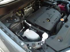 АКПП. Mitsubishi RVR, GA3W Mitsubishi ASX, GA3W Двигатель 4B10