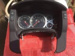 Спидометр. Nissan GT-R, R35