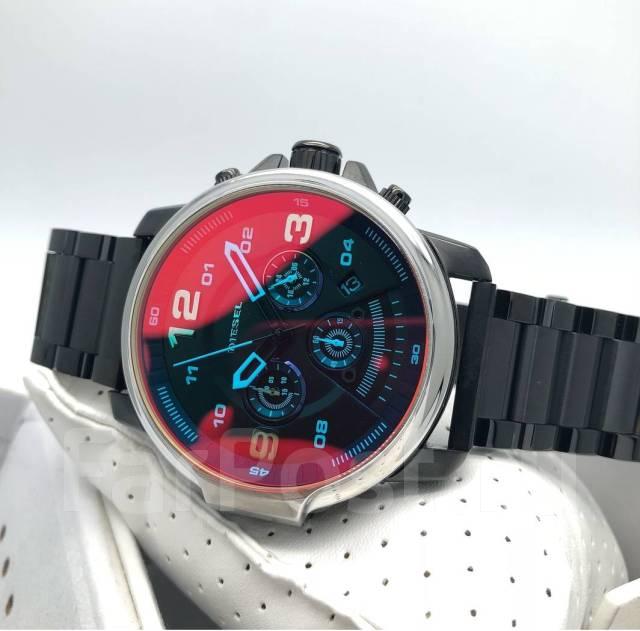 Наручные часы мужские diesel в Уссурийске