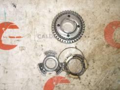 МКПП. Toyota: Carina, Corona, Caldina, Sprinter Carib, RAV4, Corolla Двигатели: 2C, 2CT, 3CE, 4AFHE, 3SFE, 3SGE, 4AF, 4AFE