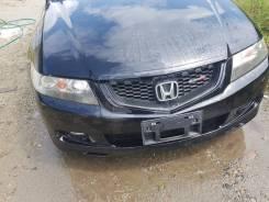 Бампер. Honda Accord, CL7, CL8, CL9, CM2, CM3, CM1 Honda Accord Tourer Двигатели: K20A, K20A6, K20Z2, K24A, K24A3, N22A1