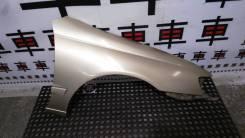 Крыло переднее правое Toyota Corona ST191 цвет 4M3