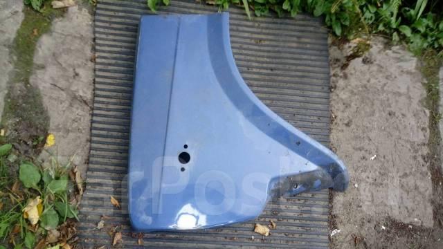 Передняя часть крыла ваз 2107 2105 2104 ремонтная