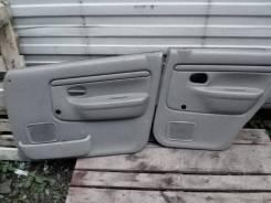 Обшивка двери. Mazda Demio, DW3W Двигатели: B3E, B3ME