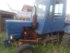 Самодельная модель. Самодельный трактор, 25 л.с.