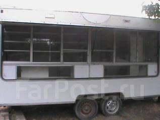 Купава 823190, 2004. Продаю прицеп-Купава, 300кг.