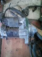 Стартер. Toyota Funcargo Двигатель 2NZFE