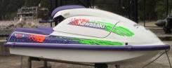 Kawasaki SX 750. 80,00л.с., 1995 год год