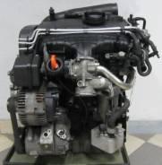 Двигатель в сборе. Audi A3, 8PA. Под заказ