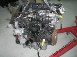 Двигатель в сборе. Citroen Berlingo. Под заказ