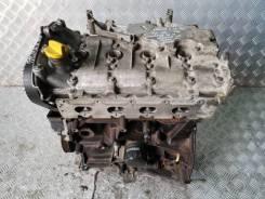 Двигатель в сборе. Renault Laguna Двигатели: F4P, F4P760, F4P770