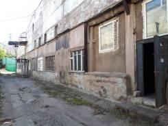 Производственное помещение 200 кв. м. 200кв.м., улица Леонова 99а, р-н Эгершельд. Дом снаружи