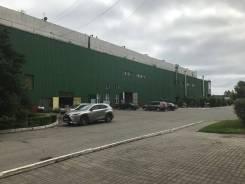 Производственно-складской комплекс Южный пром-узел. Переулок Производственный 2, р-н Индустриальный, 42 823,0кв.м.